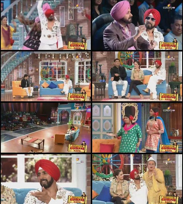 Comedy Nights With Kapil 27 Sep 2015 HDTV 720p