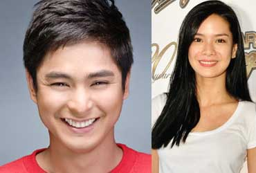 coco martin feels some �kilig� with his costar erich