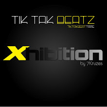 7Kruzs-TikTakBeat Tape - Xhibition