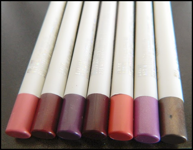 ColourPop Lippie Pencils
