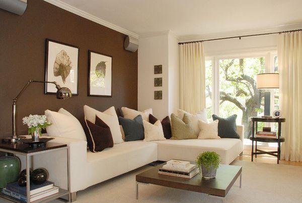 come usare i colori in stanze piccole  home staging italia, Disegni interni
