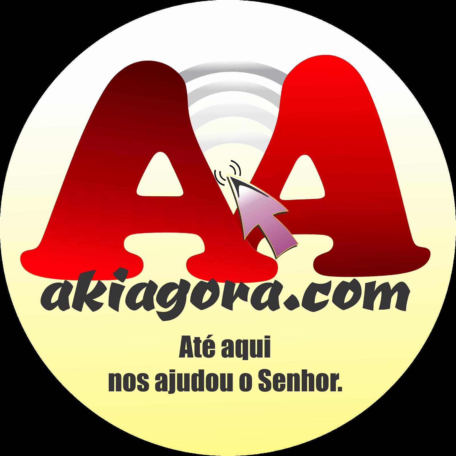 akiagora.com o Blog do Mago da Rádio