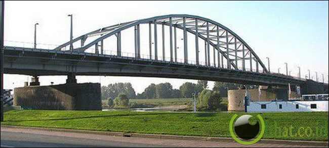Jembatan Arnhem