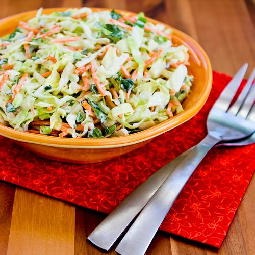 pea cabbage mint and any cabbage and cucumbers cabbage and tomato slaw ...