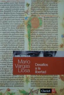 Desafíos a la Libertad - Mario Vargas Llosa