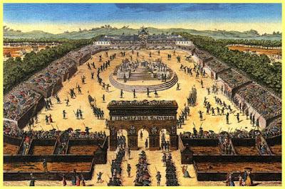 Fiesta Federación 1790