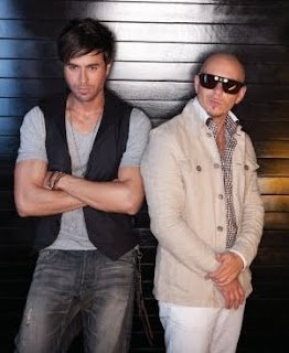 I Like How it Feels - Enrique Iglesias ft. Pitbull
