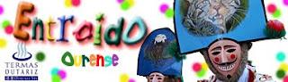Entroido, Outariz, Spa