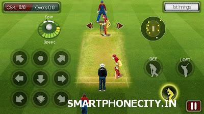 ipl t20 2013 java game download