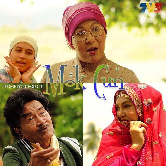 Mok Cun Drama TV3