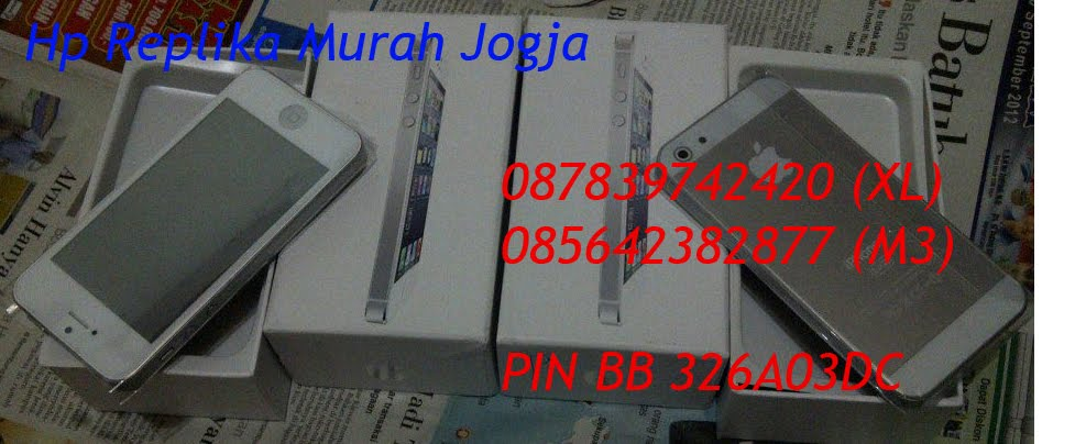 Hp Replika Murah
