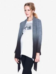 Casual Kleidung für Schwangere - Benetton Kollektion Herbst - Winter 2011 - 2012