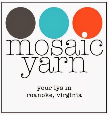 Mosaic Yarn Shop