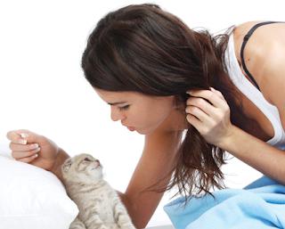 Penularan Tanda Gejala TORCH Pada Ibu Hamil