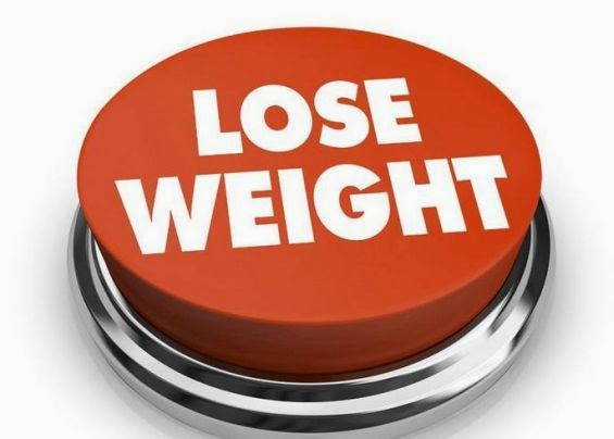 what is the quickest way to lose weight ?