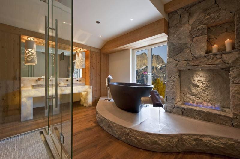 Bathroom Themes For Stunning Bathrooms