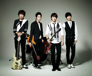 Lirik Lagu CNBlue Radio Lyrics