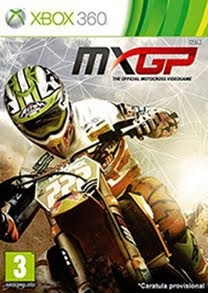 MxGp: The Oficial Motocross Videogame
