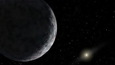 Astrônomos identificam objeto mais remoto do Sistema Solar