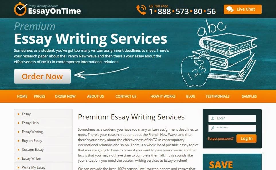 Term paper services