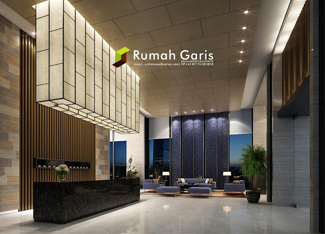 arsitek dan desainer interior makassar