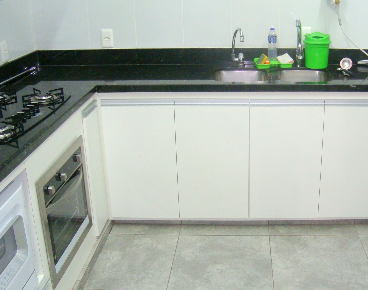 Marcenaria BH: Mais um modelo de cozinha feita com qualidade da  #2CA02B 1497 1181