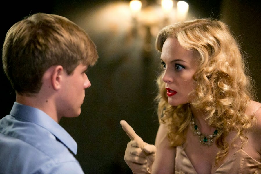 flowers in the attic 2014 mason dye heather graham