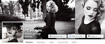 Facebook - modelína