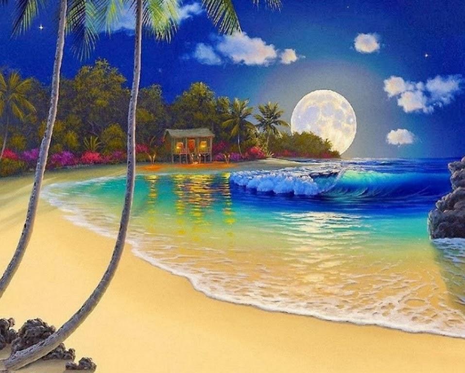 paisajes-de-marinas-al-oleo