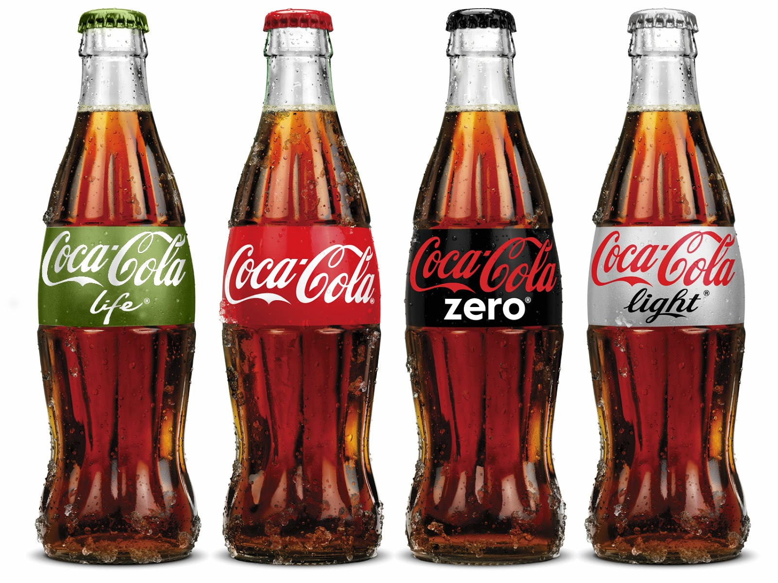 2 people are trying to sue Coca-Cola over 'natural' branding