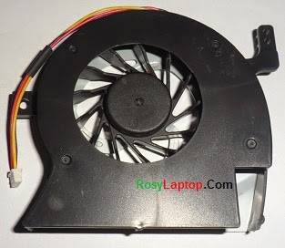 Fan Processor Toshiba Satellite L645 C645 L600 L640 L630 C640