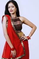 Meghana, Raj, Red, Hot