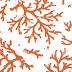 'Coralie' Wallpaper * O Papel de Parede 'Coralie'