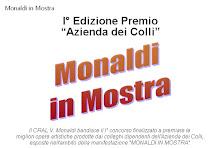 """I° Ediz. Premio  """"Azienda dei Colli"""""""