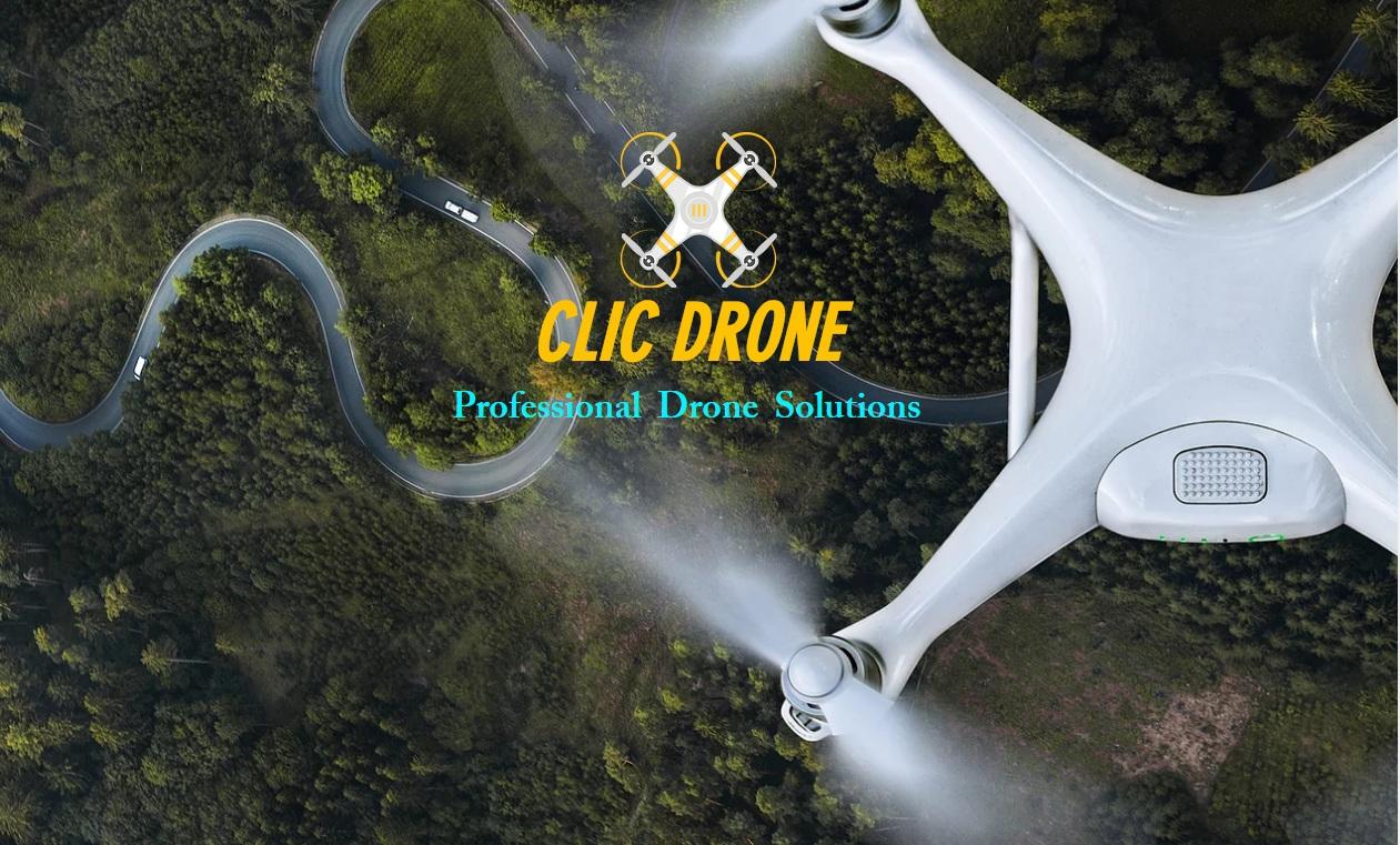 CLIC DRONE