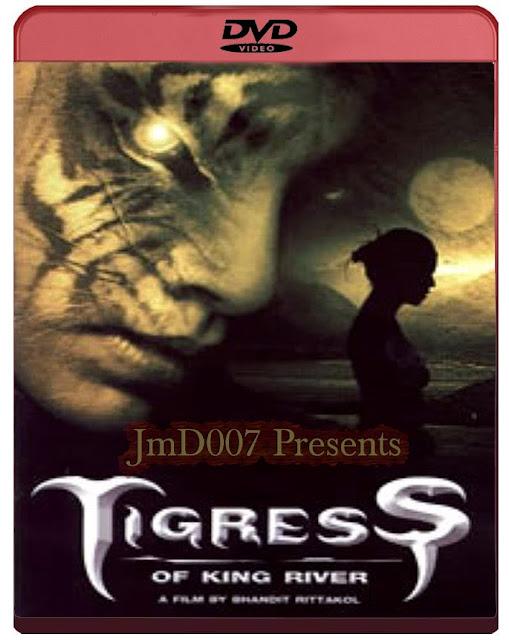 Tigress of King River 2002 Hindi Dubbed Dual DVDRip 500mb