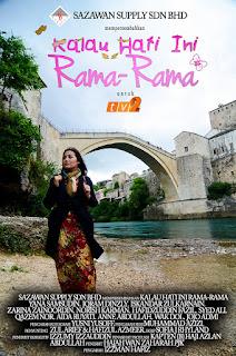 Kalau Hati Ini Rama-Rama Episod 11