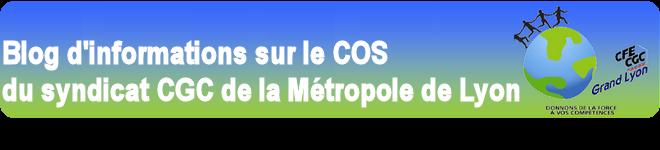 COS CFE-CGC Métropole de LYON