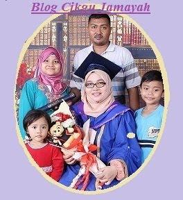 BLOG CIKGU JAMA'YAH ISMAIL