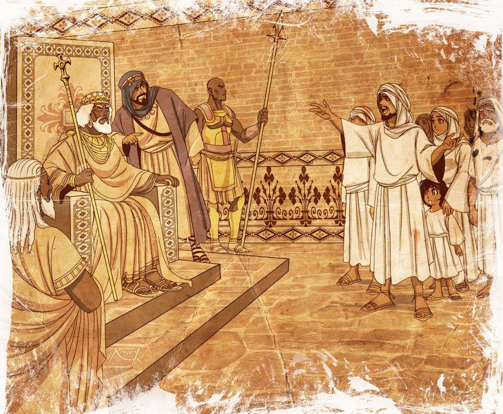Abessinia, Tujuan Sahabat Pertama Kali Hijrah
