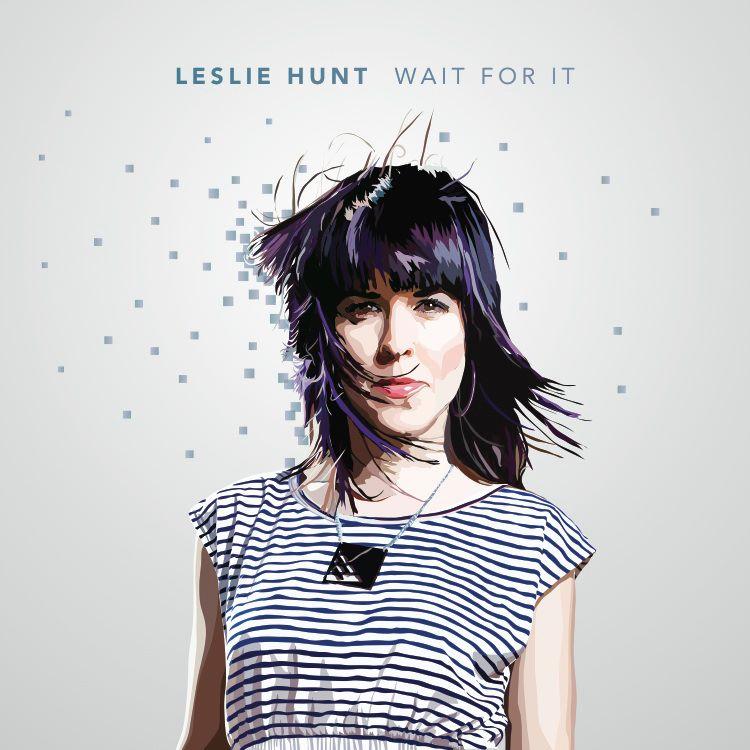 Leslie Hunt