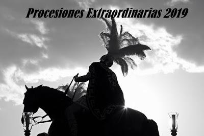 Salida Extraordinarias 2019