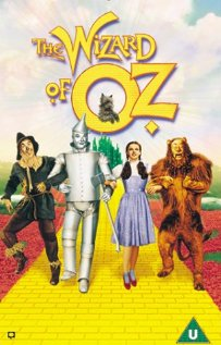 El mago de Oz / The wizard of Oz [DVD5][LATINO][1939]