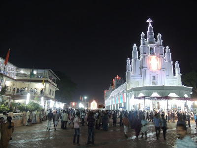 St.Mary's Church Athirampuzha and St.Sebastian's Feast