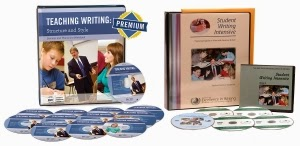 http://www.iew.com/shop/products/teaching-writingstudent-writing-value-package-level