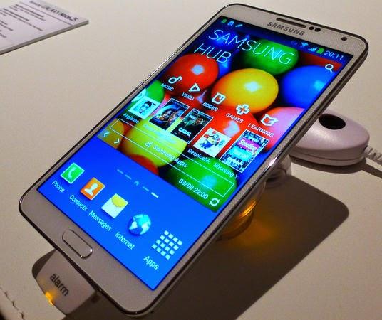 Samsung Galaxy Note 4, Galaxy Note 4, Samsung, Samsung Galaxy, Note 4, samsung galaxy note 4 release date, release date, Galaxy Note 4, on September 3, mobile,