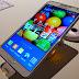 Samsung Galaxy Note 4, on September 3