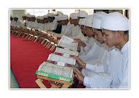 Doa dan adab khatam al-Quran
