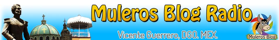 Muleros Blog