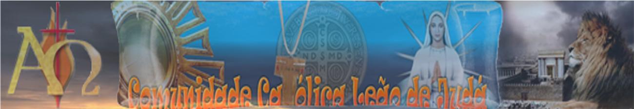 Comunidade Católica Leão de Judá